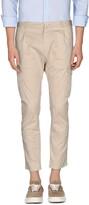 Paolo Pecora Casual pants - Item 36761971