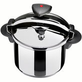 Asstd National Brand 2-pc. Pressure Cooker