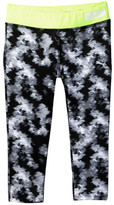 Puma Printed Active Legging (Big Girls)
