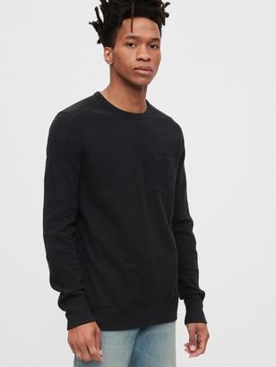 Gap Slub Pocket T-Shirt