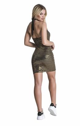 Gianni Kavanagh Women's Party Season Dress Casual