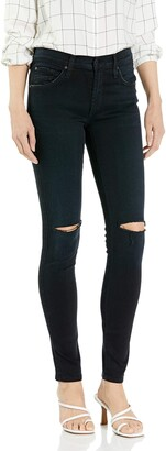 James Jeans Women's High Rise Skinny Jean