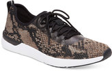 Jessica Simpson The Warm Up Farahh Printed Sneakers