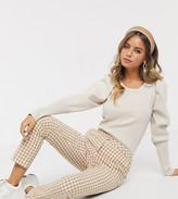 Urban Bliss puff sleeve sweater
