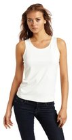 Notations Women's Basic Tank Top