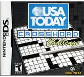 Nintendo USA Today Crossword DS
