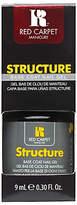 Red Carpet Manicure Structure Base Coat Gel, 9ml