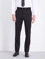 Ralph Lauren Purple Label Anthony wool trousers