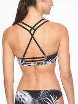 Athleta Sandy Beach Cross Strap Bikini