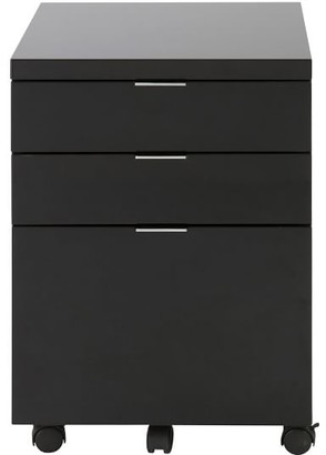 """Pottery Barn Gates 20"""" 3-Drawer File Cabinet"""