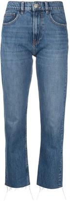 IRO Straight-Leg Jeans