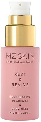MZ SKIN 30ml Rest & Revive Restorative Serum