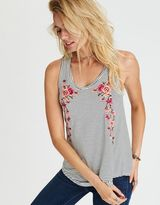 American Eagle Outfitters AE Soft & Sexy Favorite Tank