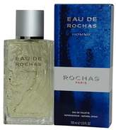 Rochas Eau De By For Men.
