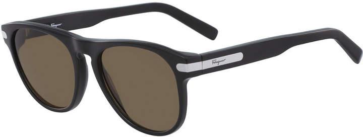 f18b6dcd166 Black Thick Frame Sunglasses For Men - ShopStyle