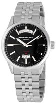 Raymond Weil Men's 2720-ST-20001 Freelancer Stainless Steel Bracelet Watch