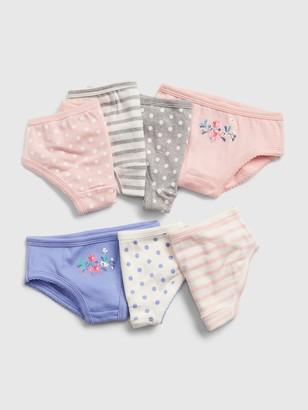 Gap Toddler Floral Dot Bikini (7-Pack)