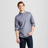 Merona Men's Long Sleeve Polo Shirt