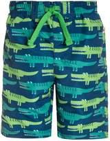 Frugi Swimming shorts green