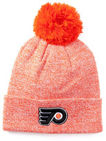 American Needle Philadelphia Flyers Insulation Knit Pompom Beanie