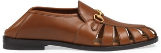 Gucci Men's loafer with Horsebit