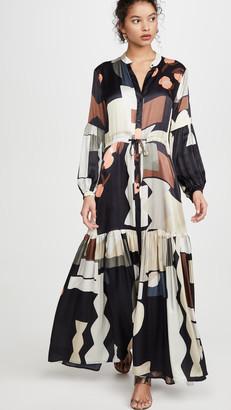MUNTHE Emmanuel Dress