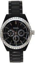 Fossil Women's BQ1192 Casual Glitz Watch