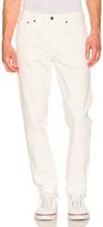 Simon Miller Wayne Jeans in White.