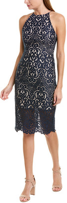 Ever New Debbie Sheath Dress