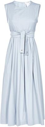 'S Max Mara Sleeveless Midi Dress