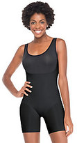 Spanx As Is Trust Your Thinstincts Mid-Thigh Bodysuit