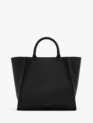 Matt & Nat Dwell Collection Loyal Vegan Tote Bag