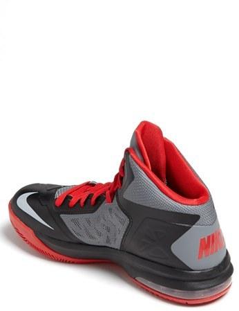 Nike 'Air Max Body U' Basketball Shoe (Men)