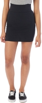 Alternative Belle Spandex Jersey Mini Skirt