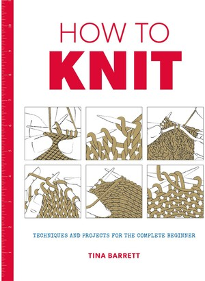 GMC New Edition How to Knit