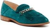 Franco Sarto Andie Chain Kilted Loafer