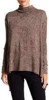 Anama Mock Neck Sweater