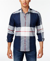 Barbour Men's Kelso Cotton Shirt