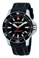 Wenger Swiss 01.0641.103 Sea Force Men's Watch
