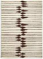 Marks and Spencer Tribal Striped Rug