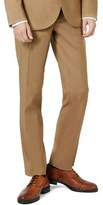 Topman Men's Jersey Skinny Fit Trousers