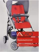 Inglesina Avio Stroller Summer Cover