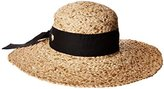 Betsey Johnson Women's Sequins Floppy Hat