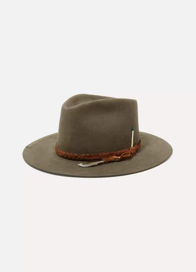 f638710e01121 Felt Hat Trim - ShopStyle UK