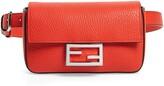 Fendi Calfskin Leather Belt Bag
