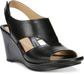 Naturalizer Orrin Wedge Sandals