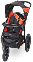 Baby Trend Xcel Jogger Stroller in Tiger Lily