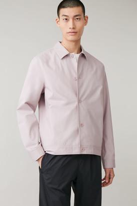 Cos Organic Cotton Jacket