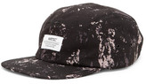 Wesc Splatter 5 Panel Baseball Cap