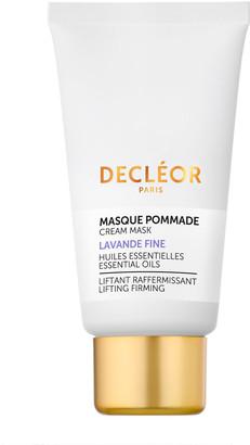 Decleor Lavender Fine Lifting Cream Mask 50Ml
